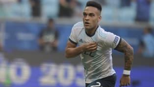Argentina có bàn mở tỉ số trong trận đấu 'sinh tử' với Qatar ngay từ phút thứ tứ sau một sai lầm của hàng thủ đối phương. Hậu vệ của đội bóng khách mời tại...