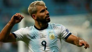 Con su gol a Qatar, Agüero llegó a los 40 gritos con la camiseta de la selección. Repasamos el ranking de los máximos anotadores. El mejor jugador del mundo...