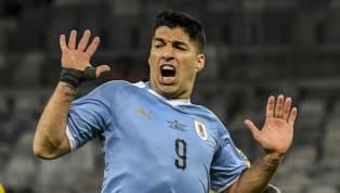 Tiền đạo Luis Suarez lên tiếng chia sẻ về việc lấy lại phong độ, anh khẳng định rằng mình đã giảm được 3 kg. Luis Suarez vừa mới cùng với tuyển Uruguay có...