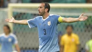 Diego Godín zieht es wie erwartet zu Inter Mailand. DieNerazzurri vermeldete den Transfer des Innenverteidiger-Routiniers am frühen Montagmorgen als...