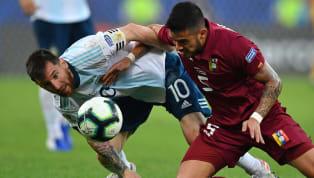 Am Freitagabend und in der Nacht auf Samstag wurden in Brasilien zwei Viertelfinalduelle der Copa America ausgetragen - und beide hatten aus unterschiedlichen...