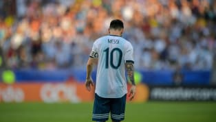 Lionel Messi has has stated that he believes he hasunder performed so far at the Copa America, despiteArgentina making it throughto the semi-finals of the...