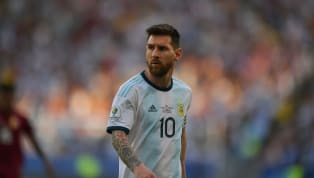 down As the Copa America 2019 enters its final stages, a monumental semi-final match-up awaits. On Tuesday evening,Belo Horizonte will host Brazil and...
