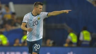 If Spurs finallycomplete a deal for Real Betis midfielder Giovani Lo Celso this summer, they could be handing a small boost to a European rival – with Paris...