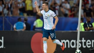 Napoli havemade an offer forReal Betis midfielder Giovani Lo Celso, after the Argentine held positive talks with manager Carlo Ancelotti. The 23-year-old...