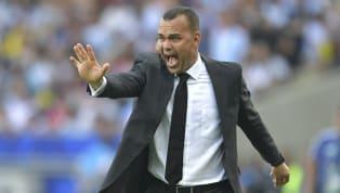 A espera acabou. Após semanas de expectativa pelo anúncio, oAtlético-MG, enfim, oficializou a contratação de seu novo treinador. Trata-se do venezuelano...