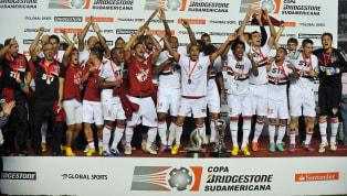 Vaga na Libertadores via Brasileirão ou Sul-Americana? A sala de troféus responde