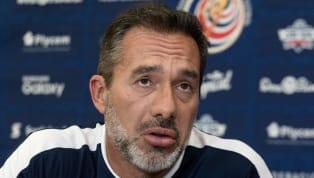 Gustavo Matosas renunció a la Selección de Costa Rica, envuelto en rumores, pues se cree que será el nuevo director técnico del Atlético San Luis, tras la...
