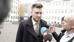 Former Arsenal Striker Nicklas Bendtner Sentenced to 50 Days in Prison After Dropping Assault Appeal