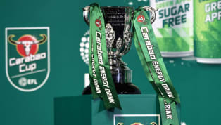 Ties ​The draw for the opening round of the 2019/20 Carabao Cup has taken place, with the standout ties being AFC Wimbledon's tasty looking encounter against...