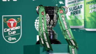 ​The draw for the second round of the Carabao Cup took place on Tuesday, with Newcastle United now set to host Leicester City in the competition's only...