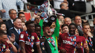 After three seasons out of the Premier League, Aston Villa have finally returned to the place they belong after beating Derby County in the play off final....