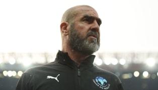 Joueur de Manchester United entre 1992 et 1997 sous les ordres d'Alex Ferguson, Eric Cantona a marqué les esprits lors de son passage dans le nord de...