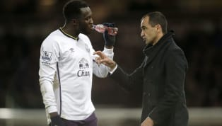 ​Belgium head coach Roberto Martinez has urged star striker Romelu Lukaku to leave ​Manchester United this summer ​amid speculation of a move to ​Inter...