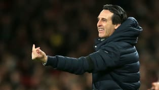 Arsenal manager Unai Emery praised his side's second half performance after the Gunners beat Cardiff 2-1 in the Bluebirds' first game since the disappearance...