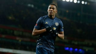 Manchester United forward ​Anthony Martial has agreed a contract extension which will keep him at Old Trafford until 2024. Martial's current contract was set...