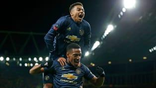 Manchester United baru saja menelan kekalahan perdananya pasca dilatih Ole Gunnar Solskjaer, yakni saat mereka menjamu raksasa Ligue 1, Paris Saint-Germain...