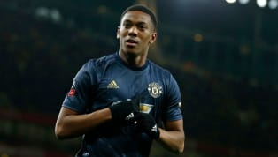 ​Manchester United caretaker manager Ole Gunnar Solskjaer has confirmed that forward Anthony Martial is set to return to action against Arsenal in the Premier...