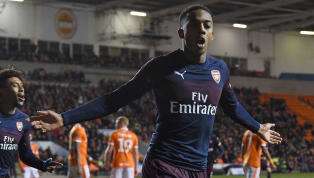 Arsenal safely sailed through into the fourth round of the FA Cup after brushing past League One side Blackpool 3-0 at Bloomfield Road on Saturday afternoon....
