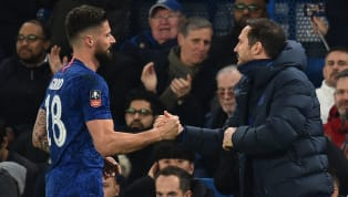 Who would have thought that Olivier Giroud was actually a decent striker? Who would have thought Didier Deschamps wasn't totally barmy for selecting him...