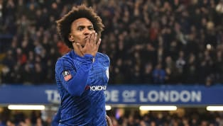 Spekulasi soal masa depan Willian bersamaChelseamasih menjadi topik menarik untuk dibahas, terlebih masa baktinya di Stamford Bridge juga akan berakhir di...