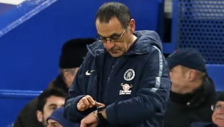 Following Chelsea's 6-0 demolition at the hands of Manchester City last week, there was  a huge onus on Maurizio Sarri to repair some of the damage by...