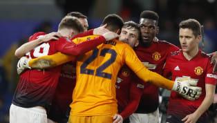 Manchester United dipasitkan lolos ke babak perempat final FA Cup 2018/19 setelah meraih kemenangan 2-0 atas Chelsea di Stamford Bridge pada Selasa (19/2)...