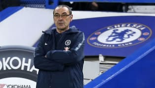 ​Chelsea manager Maurizio Sarri has admitted that his players aren't completely grasping his tactical approach, after another damaging 2-0 defeat to...