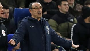 Fans Chelsea manager Maurizio Sarri went on the offensive after their FA Cup exit at the hands of Manchester United, insisting that discontent within the...