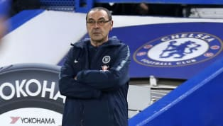 For the second season in succession, Chelsea find themselves amid a managerial crisis as initial murmurs of discontent surrounding Maurizio Sarri's tactics...