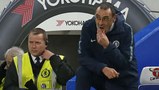 Maurizio Sarri may have just two games to save his job, as senior figures at Chelsea have convened on Tuesday for discussions regarding the future of manager...