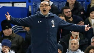 Chelsea officials have drawn up a list of three potential managerial candidates to replace Maurizio Sarri, who is reportedly close to being sacked at Stamford...