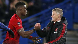 ment Well, it finally happened. The worst kept secret in sports has been unveiled: Ole Gunnar Solskjaer is the manager proper at Manchester United, after...