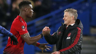 Manchester United manager ​Ole Gunnar Solskjaer has defended Paul Pogba's recent form amid continued links with a summer move to Real Madrid. The Frenchman...
