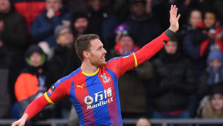 ​Crystal Palace have announced that striker Connor Wickham has signed a new contract with the club, keeping him in south London until June 2021. Wickham, who...