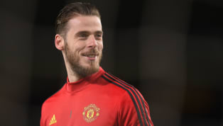 ​Real Madrid are apparently planning a £70m bid to lure David de Gea away from Manchester United at the end of the season - according to one questionable...