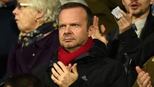 All the talk around Old Trafford is about the future of manager Jose Mourinho but behind the scenes, the Manchester United power brokers are also putting...