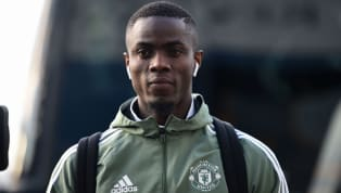 ​Manchester United defender Eric Bailly was forced off the pitch during Ivory Coast's 3-0 win over Rwanda after suffering a nasty head injury. After netting...