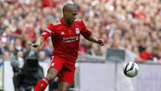 ball ​Former Chelsea and Liverpool right back Glen Johnson has announced his retirement from football, at the age of 34. The defender, who earned 54 caps for...