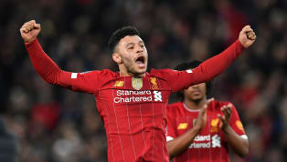 Alex Oxlade-Chamberlain believesLiverpool are'addicted' to winning football matches as they surge towards their first Premier League title. The Reds beat...