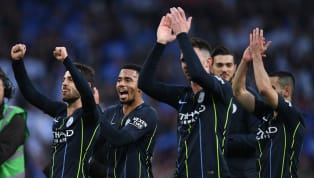 bion Manchester City scraped through a 1-0 win over Brighton and Hove Albion in the semifinals of the FA Cup, keeping their hopes of achieving a historic...