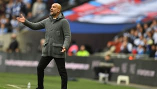FormerManchester Citymidfielder Yaya Toure has claimed that manager Pep Guardiola would not be happy with the team's performance in the FA Cup semifinal...