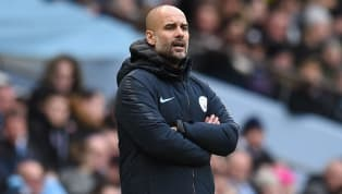 ​Manchester City manager Pep Guardiola has insisted that every player in the squad will be needed if the team are to compete for multiple trophies. After City...