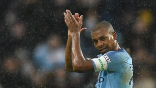 ​Pep Guardiola has ruled both Aymeric Laporte and Fernandinho out of Wednesday's clash with West Ham after the pair sustained respective hamstring and...