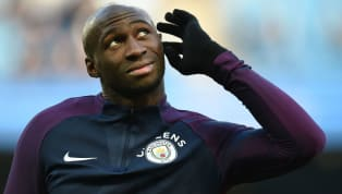 ​Manchester City have confirmed that centre-back Eliaquim Mangala has joined La Liga outfit Valencia CF on a permanent deal. The 28-year-old has spent the...