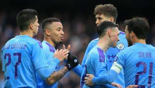 Segui 90min su Facebook, Instagram e Telegram per restare aggiornato sulle ultime news dal mondodella Serie A! Il Manchester City sarà escluso da Champions...