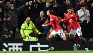 sion Manchester Unitedsecured their place in the fourth round of the FA Cup after beating Wolves 1-0 at Old Trafford on Wednesday in the repeat of their...