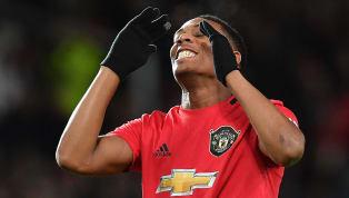 Tiền đạo Anthony Martial đã bị huyền thoại Roy Keane chỉ trích năng nề sau pha bỏ lỡ khó tin trong trận derby nước Anh với Liverpool diễn ra vào đêm qua. Trận...