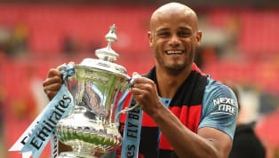 ​Manchester City have announced that club captain Vincent Kompany has decided to leave Pep Guardiola's side after 11 years of service to the club. An...