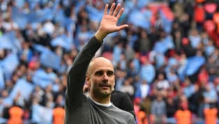 ​​Manchester City manager Pep Guardiola has claimed that winning the domestic treble was much harder than winning the Champions League, and said that the...